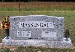 Michael D Massengale