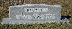 "Jesse ""Jackie"" Bagwell"