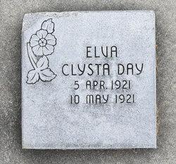 Elva Clysta Day