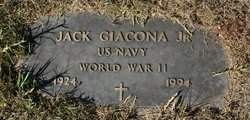 Jack Giacona Jr.
