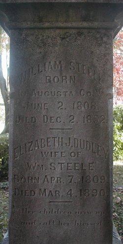 William M. Steele