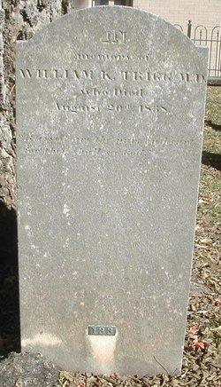 William K. Trigg