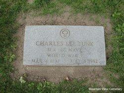 Charles Lee Funk