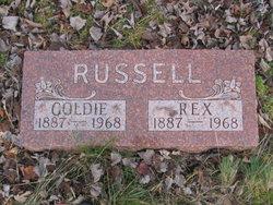 Rex Russell