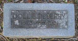 Dolly <I>Williams</I> DeBerry