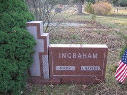 Mary Ingraham
