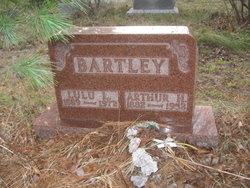 Arthur H Bartley