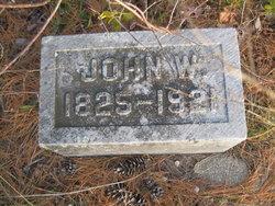 John W. Beaton
