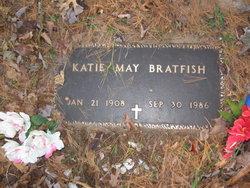 Katie May Bratfish