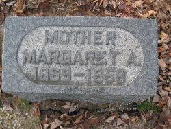 Margaret A. Nuttell