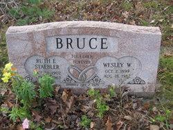 Ruth E. Bruce