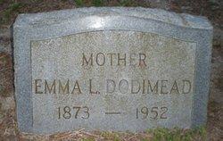 Emma L. Dodimead