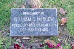 William Charles McClew