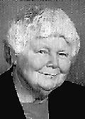 Betty Jean Garlick