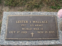 Lester I Wallace