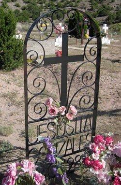 Jesusita <I>Sanchez</I> Gonzales
