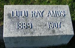 Lulu Ray Amos