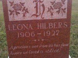 Leona Gesina Hilbers