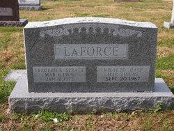 Allie Mildred <I>Dale</I> LaForce