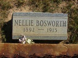 Nellie Bosworth