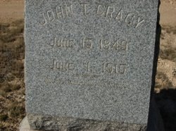 John C Cracy