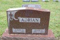 Albert Arthur Adrian