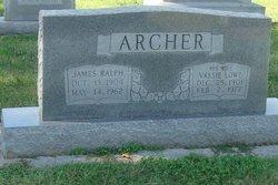 James Ralph Archer