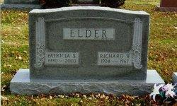 Richard W Elder