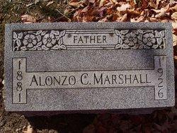 Alonzo Curtis Marshall