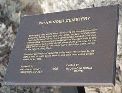 Pathfinder Cemetery