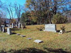 Edmisten Cemetery