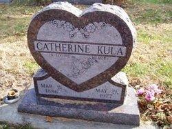 "Catherine ""Katie"" <I>Czuba</I> Kula"