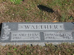 Camellia Walther