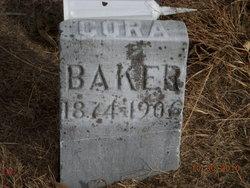 Cora <I>Hart</I> Baker