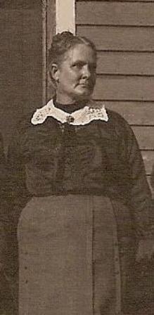 Ellen Julia <I>Rundquist</I> Brill