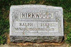 Ralph James Kirkwood