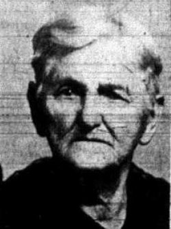 Elizabeth Miriam <I>Hibbs</I> Bohart