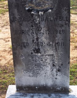 James William Bagwell