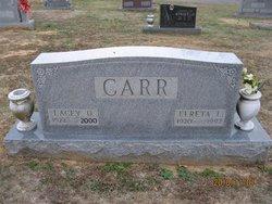 Elreta <I>Lamb</I> Carr
