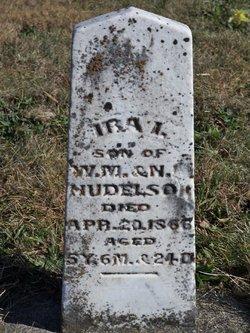 Hugh N. Hudelson