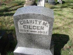 Charity Margaret <I>Boughner</I> Gilger