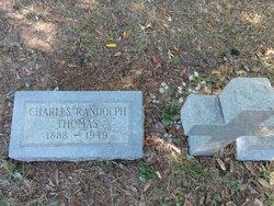 Charles Randolph Thomas