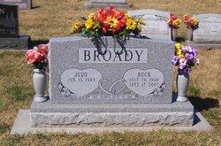 "Dannie L. ""Buck"" Broady"