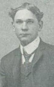 George Cyril Brill