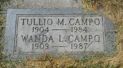Tullio Mark Campo