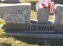 George Durham