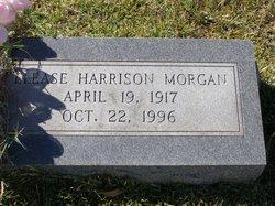 Elease <I>Harrison</I> Morgan