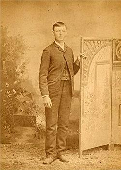 Charles Alvin McClurg