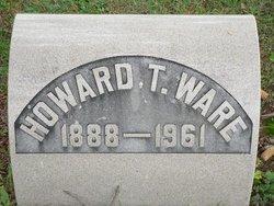 Howard Thomas Ware