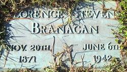 Florence <I>Stevens</I> Branacan
